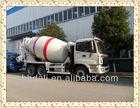 Famous Dongfeng 6*4 cement carrier truck