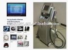 Elight+RF+ND YAG Laser machine