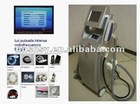 Elight+RF+ND YAG Laser machine