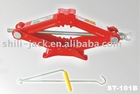 ST-101B 0.8T Small Scissor Jack suitable for all cars