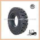 7.00-9 solid forklift tire