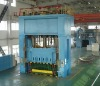 Four column hydraulic press