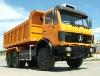 Dump Truck 2535K
