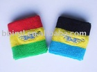 terry cotton wristbands