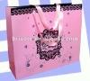 Luxury wedding gift paper bag