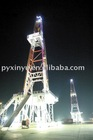 deep drilling rig