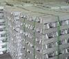 aluminum ingots 99.7%