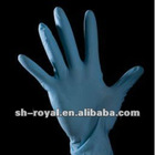 3.5 mil medical nitrile glove AQL1.5