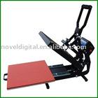 New T-shirt Heat Press Machine, Flat Heat Transfer Machine