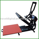 New T-shirt Heat Press Machine, Flat Heat Transfer Machine