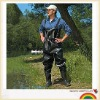 neoprene rubber chest wader