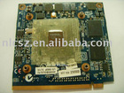 8400M GS DDR2 256MB MXM II video card laptop video card laptop graphic card