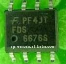 $0.80each 6676 mosf in mainboard