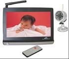 Wireless Baby Monitor CCTV Surveillance Camera Cmos Baby Camera