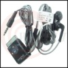 Mobile Phone Headset for Nokia HS-45+AD-56