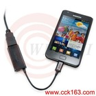 Hot Sale MHL Adapter For SAMSUNG Galaxy S2 Epic 4G Touch D710