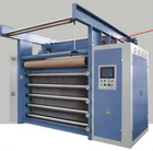 ZGL MB342G textile fabric sueding machine