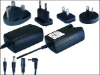 12V 2A 24W Universal International Power Adapter