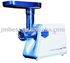 Practical three cutting blades meat grinder