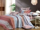 100% cotton 4pcs home textile bedding sets