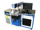 50W Rotary Diode Side Pump Laser(DPSSL) Marking Machine
