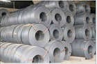 Hot rolled Spring flat steel