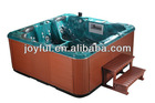 Hot Sale Comfortable Four Person Spa Bath