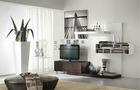 (ktv-003) modern design tv stand