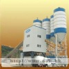 HZS100 Full Automatic Concrete Batch Plant