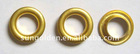brass round eyelet factory in garment eyelets