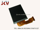 guangzhou lcd screen for A3000 A3100 for digital camera