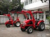 Front End Loader for tractor(DF tractor ,CE)