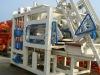 2012 hot sale!!! QT6-15 colorful brick machine
