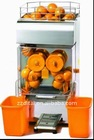 Hot selling automatic orange juice extractor