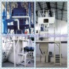 High quality Dry Powder Mortar Equipment