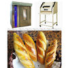 industrial bread baking oven