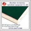 Green ESD Plywood