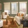 Top exquisite basswood blinds