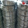 electro galvanized iron wire (factory)