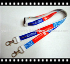Out of Print Neck Lanyard