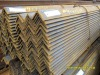 equal angle steel bar