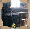 structural square steel tube