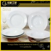 Daily-used ceramic tyle porcelain dinner plates