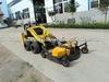 JL300A Lawn mower skid steer loader