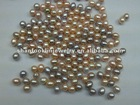 AAAA loose rice pearl 8.5-9mm