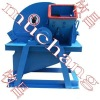 Hot wood branch crusher in Africa