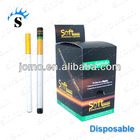 soft tip 800 puffs blu disposable e cigarette
