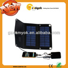 Electric gift&solar charger&solar energy&travel charger&mobile phone charger
