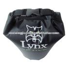 Factory plastic 10L dry bag black waterproof bag water resistant bag swimming bag