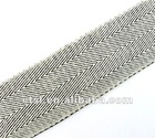 40mm Z-shaped Polyester PP Belt Herringbone